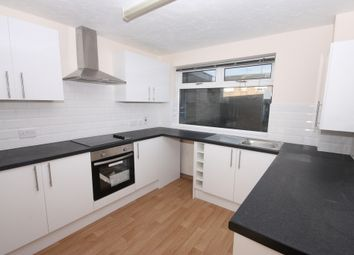 Thumbnail 3 bed terraced house to rent in Roborough Close, Hull