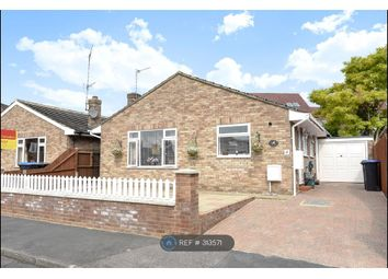 Thumbnail 2 bed bungalow to rent in Mayhurst Crescent, Woking