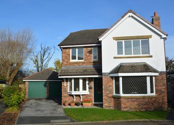 Thumbnail 4 bed detached house for sale in Kings Close, Staining