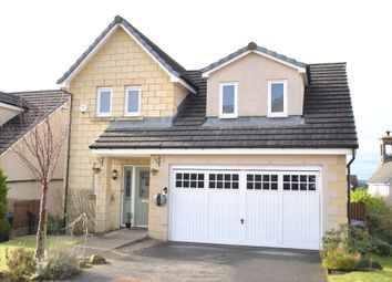 Thumbnail 5 bed detached house for sale in Academy Place, Bathgate