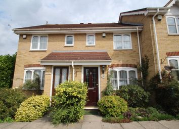 Thumbnail 2 bed terraced house to rent in Nursery Gardens, Chislehurst, Kent