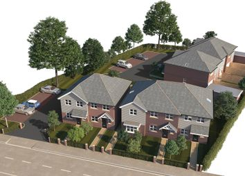 Thumbnail 3 bed terraced house for sale in Warmwell Road, Crossways, Dorchester