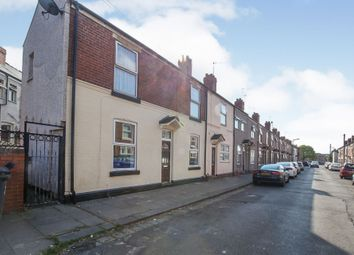 2 bed terraced house for sale in Bramwell Street, Rotherham S65