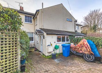 Horton Road, Datchet, Slough SL3. 2 bed terraced house for sale