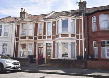 3 bed terraced house for sale in Pearl Street, Bristol BS3