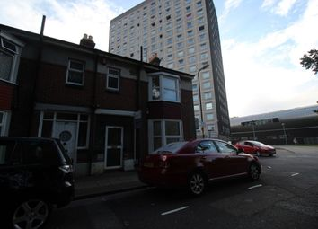 Thumbnail 5 bed property to rent in Rivers Street, Southsea
