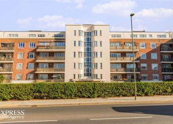Thumbnail 4 bed flat for sale in Riverside Drive, Golders Green Road, London
