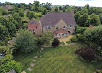 Thumbnail 4 bed detached house to rent in Foxcombe Lane, Horsington, Templecombe