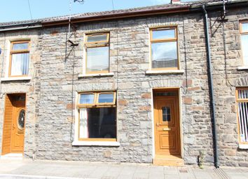 3 bed terraced house for sale in Ynyscynon Road -, Tonypandy CF40