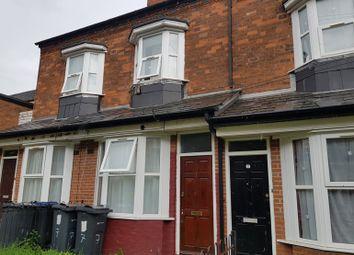 Thumbnail Room to rent in Spring Grove, Naden Road, Hockley, Birmingham