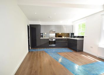 Thumbnail 3 bedroom flat to rent in Victoria Park Road, London