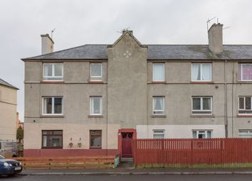Thumbnail 2 bed flat for sale in 14/5 Stenhouse Avenue West, Edinburgh