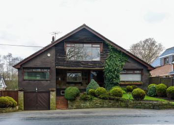 Thumbnail 3 bed detached house for sale in Wood Lane, Heskin, Chorley