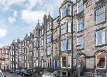 Thumbnail 5 bed flat for sale in Warrender Park Crescent, Marchmont, Edinburgh