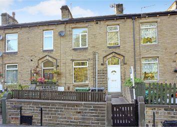 Thumbnail 2 bedroom terraced house for sale in Woodhead Road, Huddersfield