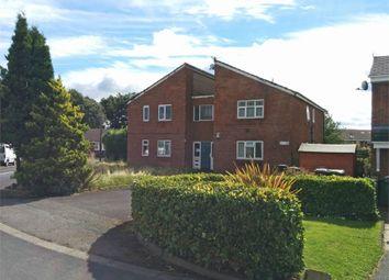 Thumbnail 1 bedroom flat for sale in Abinger Road, Ashton-In-Makerfield, Wigan, Merseyside