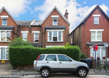 Thumbnail 2 bed flat to rent in Fassett Road, Kingston Upon Thames