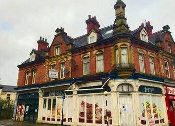 Thumbnail Retail premises for sale in Stamford Street Central, Ashton-Under-Lyne