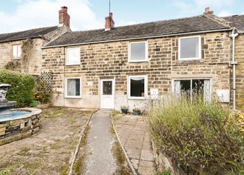 Thumbnail 4 bed end terrace house for sale in The Green, Fritchley, Belper