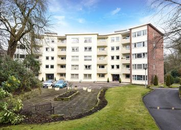 Thumbnail 2 bed flat for sale in Queens Close, Lancaster Road, Harrogate