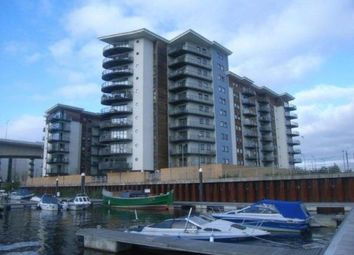Thumbnail 2 bedroom flat for sale in Alexandria, Watkiss Way, Cardiff Bay, Cardiff
