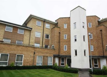Thumbnail 2 bed property for sale in Ashton Court, Chingford, London