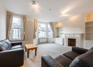 Thumbnail 3 bed flat for sale in Sugden Road, Battersea, London