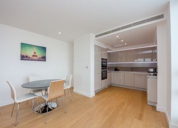 Thumbnail 2 bed flat to rent in Holland Park Avenue, Kensington