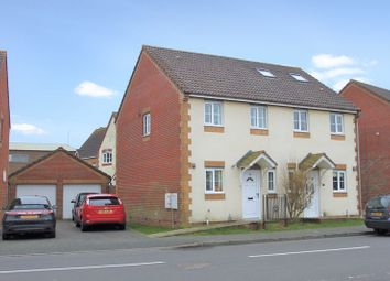 Thumbnail 2 bed property for sale in Seaview Road, Cowes, Isle Of Wight