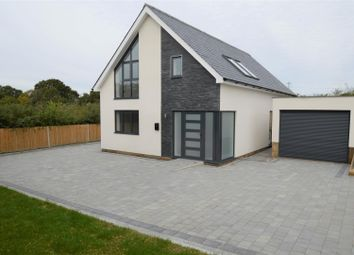 Thumbnail 4 bed detached house to rent in Pean Court Road, Whitstable