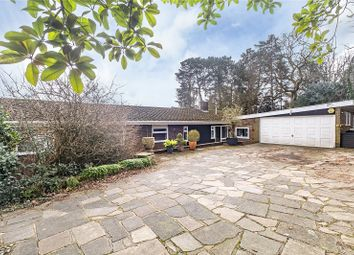 5 bed bungalow for sale in Coombe Ridings, Kingston Hill, Surrey KT2