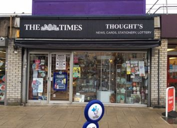 Thumbnail Retail premises for sale in 125 London Road, Benfleet