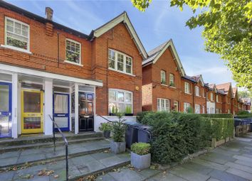 Thumbnail 1 bed flat for sale in Kenwood Road, Highgate