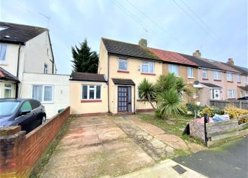 3 bed end terrace house for sale in Floriston Avenue, Hillingdon, Middlesex UB10