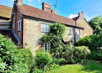 Thumbnail 2 bed cottage for sale in 1 Bankside Cottage, East Street, Bourton, Dorset