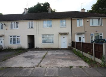 Thumbnail 3 bedroom semi-detached house for sale in Cordery Road, Evington