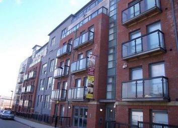 Thumbnail 1 bed flat to rent in Q4, Upper Allen Street, Sheffield