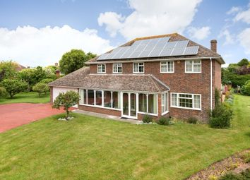 5 bed detached house for sale in Pelham Gardens, Folkestone CT20