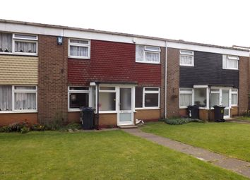 Thumbnail 3 bed terraced house for sale in Cookspiece Walk, Birmingham