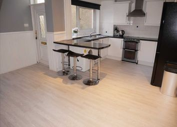 Thumbnail 3 bed terraced house for sale in Lochlea Road, Cumbernauld, Glasgow