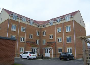 Thumbnail 2 bed flat for sale in Elmroyd Court, Penistone, Sheffield