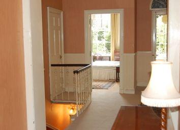 Thumbnail 4 bed flat to rent in London Street, Edinburgh