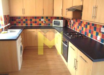 Thumbnail 5 bed terraced house to rent in Falmouth Road, Heaton