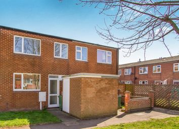 Thumbnail 4 bed terraced house to rent in Warwick Court, Loughborough