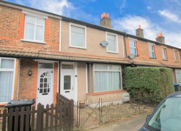Thumbnail 3 bed property to rent in Homestead Road, Caterham