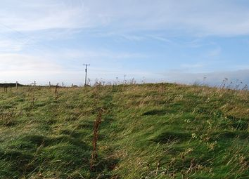 Thumbnail Land for sale in Building Plot, Isle Of South Uist