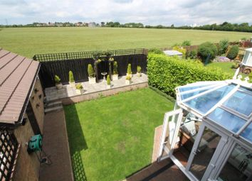 Thumbnail 4 bedroom detached house for sale in Colleridge Grove, Beverley