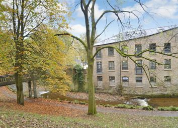 Thumbnail 2 bed flat for sale in Riverside Mill, George Street, Glossop, Derbyshire