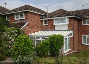 Thumbnail 3 bed town house for sale in Farnham Walk, West Hallam, Ilkeston