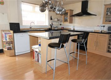 Thumbnail 4 bedroom end terrace house for sale in Shakespeare Street, Long Eaton
